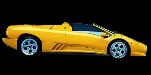 Lamborghini Diablo VT Roadster MY1999
