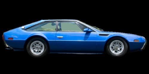 Lamborghini Custom 1972 Jarama